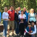 Przyrodnicy z Warmii i Mazur pomagają kolegom z Mołdawii