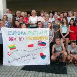 """""""Europa – przyjazny dom dla różnorodności"""""""