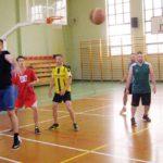 """Poznaliśmy zwycięzców turnieju """"Streetball. Gołdapska Liga. Wiosna 2018"""""""