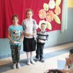 Z sukcesem recytowali wierszowanki w konkursie wojewódzkim