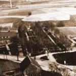 Z naszego archiwum: Przedwojenna Gołdap z góry