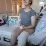 Pomóżmy Ewie Angelice Izdebskiej