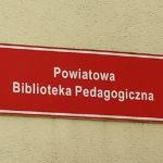 Spotkanie bibliotekarzy szkolnych powiatu gołdapskiego