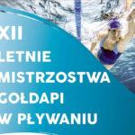 Wyniki XII Letnich Mistrzostwa Gołdapi w Pływaniu