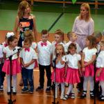 Pożegnanie starszaków w Przedszkolu Samorządowym