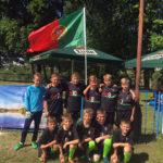 Gołdapianie wylosowali Portugalię i trafili do grupy B razem z Anglią…