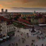 Wyjeżdżasz służbowo do Warszawy? Zobacz jak wynająć apartament w Warszawie