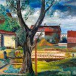 Alfred Partikel – malarz z Gołdapi – piewca mazurskiego krajobrazu