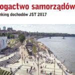 Nowy ranking zamożności samorządów: Na którym miejscu powiat, na którym miejscu miasto?
