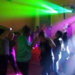 Banie Mazurskie: Mimo deszczu impreza się udała