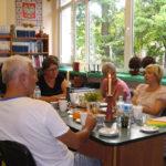 DKK w Grabowie – spotkanie z Herbertem