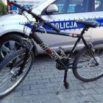 Chciał sprzedać w lombardzie kradziony rower