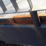 Sygnały od internautów: Mostek wymaga odnowienia