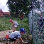 Stowarzyszenie Inicjatyw Społecznych Nadzieja realizuje projekt Dbamy o NASZE