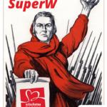 Zostań wolontariuszem SuperW SZLACHETNEJ PACZKI w Gołdapi!