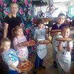 Dziękujemy! Gołdapska restauracja wspomaga rozwój dzieci