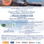 """Już niedługo """"Mazury AirShow 2018"""""""