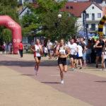 Z bardzo dobrymi wynikami nasi biegacze wrócili z Mrągowa