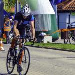 Gołdapski etap Garmin Iron Triathlon – zdjęcia i wyniki. Świetne wyniki Emilii Wołyniec i Marka Kuskowskiego po 6 etapach