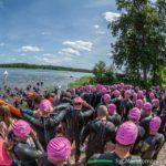 Przedostatni etap Garmin Iron Triathlon 2018 w Gołdapi!