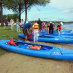 """Zapraszają na wyjątkową akcję – """"Sprzątanie Wodnego Świata"""" w Gołdapi"""
