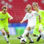 Trwają zapisy do największych dziecięcych rozgrywek piłki nożnej w Europie