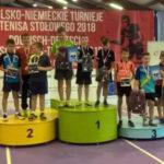 Inni napisali: Międzynarodowy Turniej Mini Cup Drzonków 2018