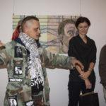 Portrety malarzy polskich w galerii K-2