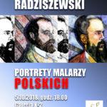 Dom Kultury w Gołdapi zaprasza na otwarcie wystawy Marcina Radziszewskiego