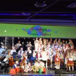 Świąteczny Koncert Finałowy-warsztaty muzyczne