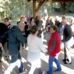 Gołdapscy emeryci uroczyście pożegnali lato