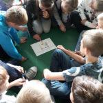 Światowy Dzień Tabliczki Mnożenia w SP1 Gołdap
