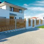 Jakie wybrać ogrodzenie, aluminiowe czy drewniane?