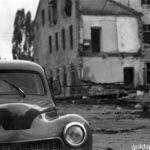 Z naszego archiwum: Gołdap w pierwszych dekadach powojennych
