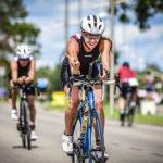 Malownicza Gołdap ponownie w cyklu Garmin Iron Triathlon!