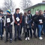 Reprezentacja z Grabowa była jedyną drużyną z powiatu gołdapskiego