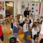 Przedszkolaki z Bań Mazurskich zaśpiewały hymn narodowy