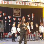 Uczestnicy zaprezentowali duże umiejętności wokalne