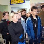 Uczniowie Szkoły Podstawowej im. Michała Kajki uczestniczyli Konkursie sportowo-obronnym