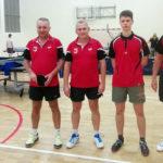 Wygrana gołdapskiej drużyny
