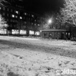 Z naszego archiwum: Licząc na to, że śnieg u nas pobędzie…