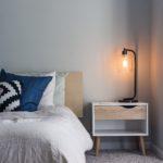 Lampy do czytania w sypialni