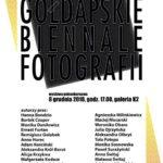 Finał I Gołdapskiego Biennale Fotografii – zapraszają na wystawę