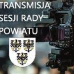 II Sesja Rady Powiatu – sprawozdanie filmowe