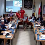 Retransmisja III sesji Rady Powiatu