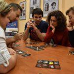 Kolejne spotkanie miłośników gier planszowych