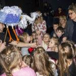Kierunek Gołdap dla dzieci zakończyliśmy spektaklem lalkowym