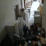 Przyjaciele Przyrody z Dwójki informują: wyjechało prawie 2,5 tony elektrośmieci