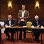 Spotkanie przedstawicieli miejscowości uzdrowiskowych i potencjalnie uzdrowiskowych
