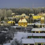 Komunikat w sprawie zimowego utrzymania dróg powiatowych